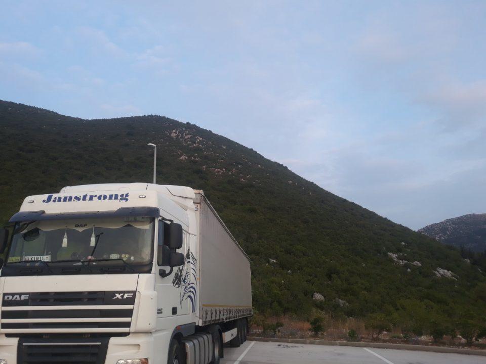 Перевозка грузов в Хорватию – особенности автомобильной доставки